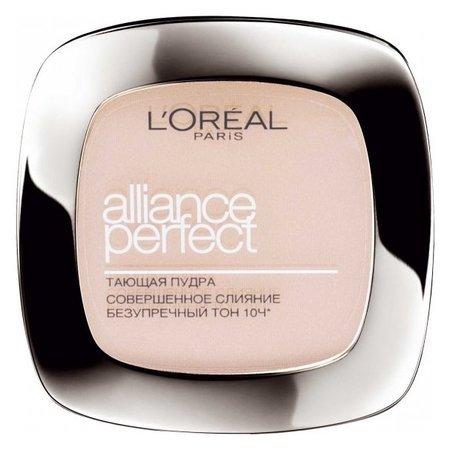 Пудра Alliance Perfect L'Oreal