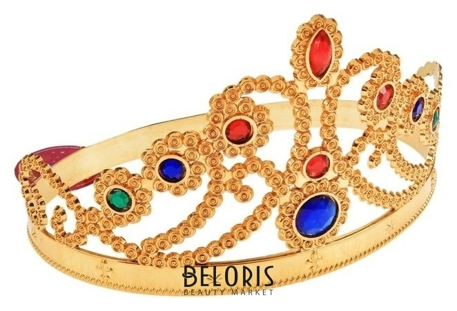 Корона «Для царевны» Страна Карнавалия