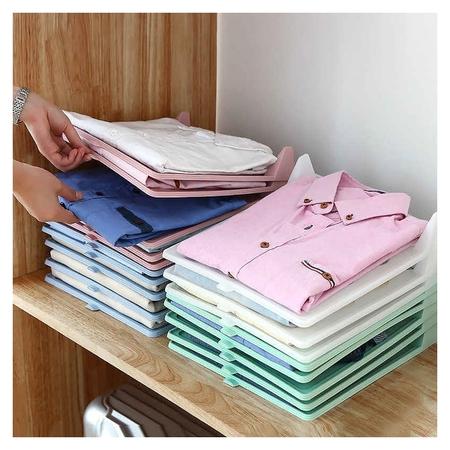 Доска для хранения одежды 33×25,5 см, цвет белый Доляна