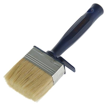 Кисть-макловица Tundra, смешанная щетина, пластиковая ручка, 30 х 70 мм  Tundra