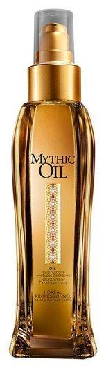 """Питательное масло для всех типов волос """"Мythic Oil""""  L'oreal Professionnel"""