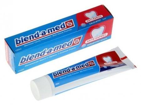 """Зубная паста Blend-a-med """"Анти-кариес свежесть"""", 100 мл  Blend-a-med"""
