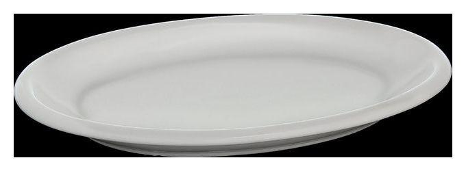 Блюдо овальное, 26 см  Wilmax England
