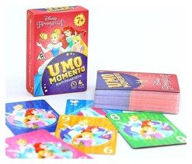 """Настольная игра """"UMO Momento. принцессы дисней"""", Disney"""