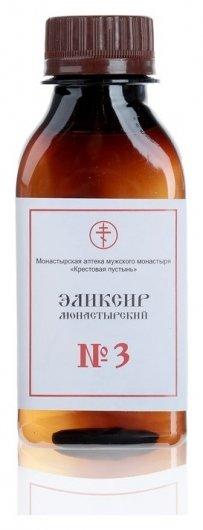 Эликсир монастырский Мужской  Бизорюк