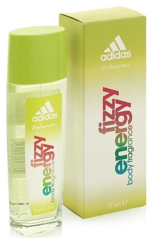 "Парфюмерная вода ""Fizzy Energy""  Adidas"