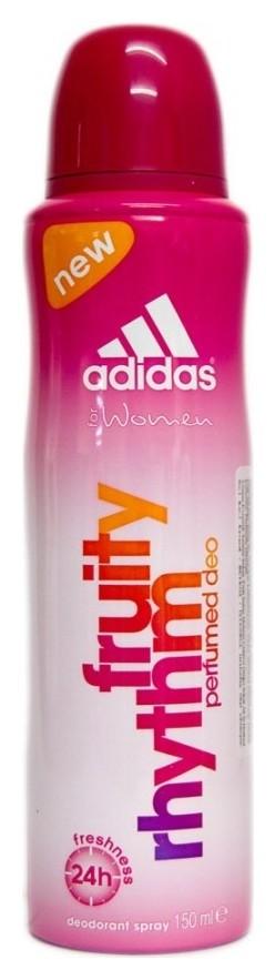 "Дезодорант спрей ""Fruity Rhythm""  Adidas"