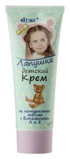 Крем детский Лапушка  Белита - Витекс