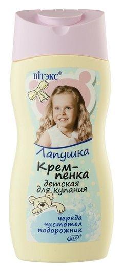 Крем-пенка детская для купания  Белита - Витекс