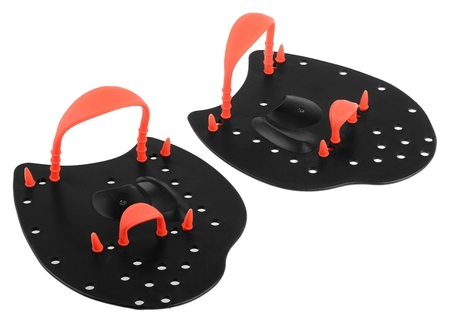 Лопатки для плавания, размер S  Onlitop