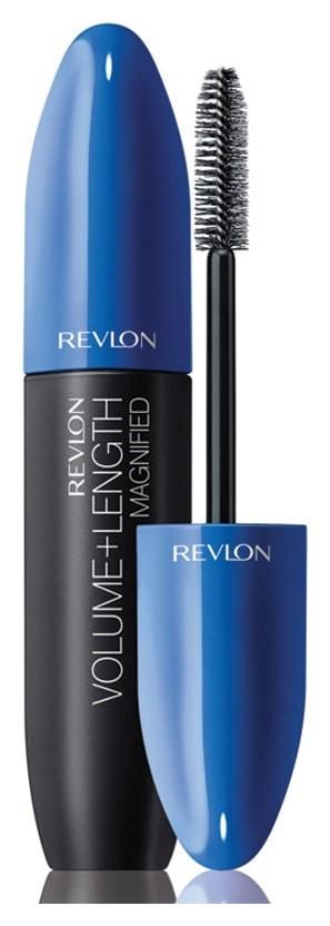 """Тушь для ресниц объем+длина """"Mascara Volume + Length Magnified Nwp""""  Revlon"""