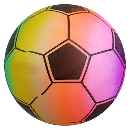 Мяч детский «Футбол», D=22 см, 70 г  Zabiaka