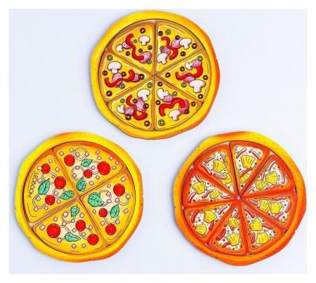 Игровой набор «Пиццерия»  Smile Decor