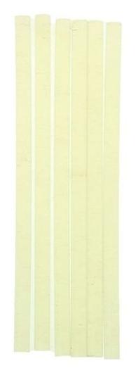 Стержни клеевые Matrix, прозрачные, 7х150 мм, набор 6 шт  Matrix