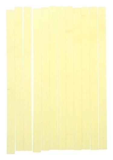 Стержни клеевые Matrix, прозрачные, 11х200 мм, набор 12 шт  Matrix