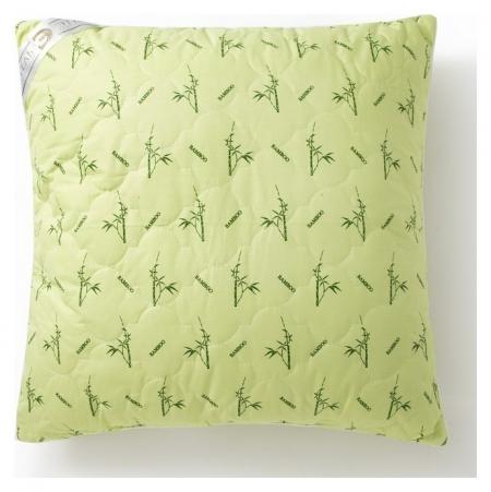 """Подушка """"Этель"""", подстёжка — бамбук, 70х70 см, тик  Этель"""