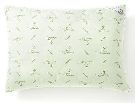 """Подушка """"Этель"""", подстёжка — бамбук, 50х70 см, тик  Этель"""