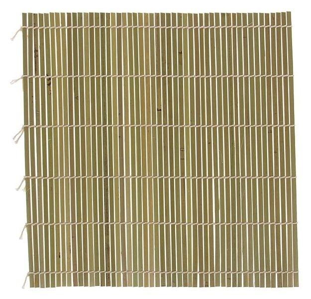 Циновка макису «Профи», 27×27 см  Доляна