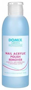 """Жидкость для снятия лака с акриловых ногтей """"Nail acrylic polish remover"""""""