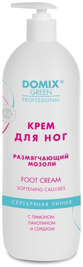 1000 мл  Domix Green Professional