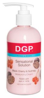"""Крем для рук и тела """"Sensational Solution"""" увлажняющий  Domix Green Professional"""
