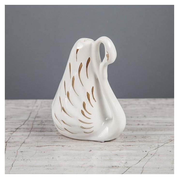 """Солонка """"Лебедь"""", 0,1 л  Керамика ручной работы"""
