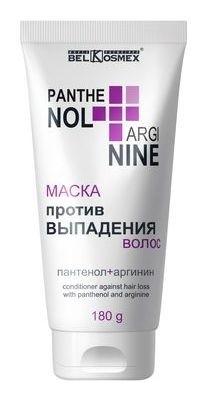 Маска против выпадения волос  Belkosmex