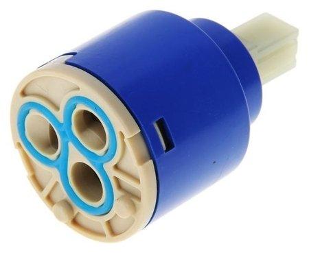 Картридж для смесителя Accoona A442, D=35 мм, механизм керамика  Accoona