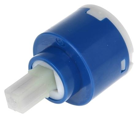 Картридж для смесителя Accoona а441, D=40 мм, механизм керамика  Accoona
