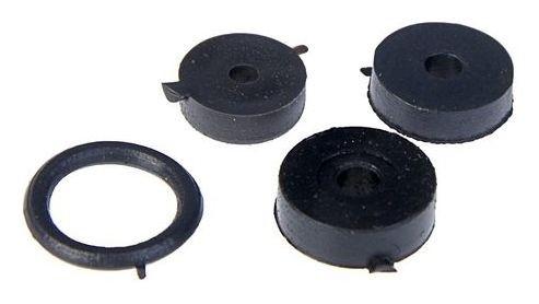Ремонтный набор Masterprof, для кранбуксы с резиновыми прокладками, универсальный MasterProf