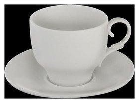 Чашка чайная с блюдцем 330 мл  Wilmax England