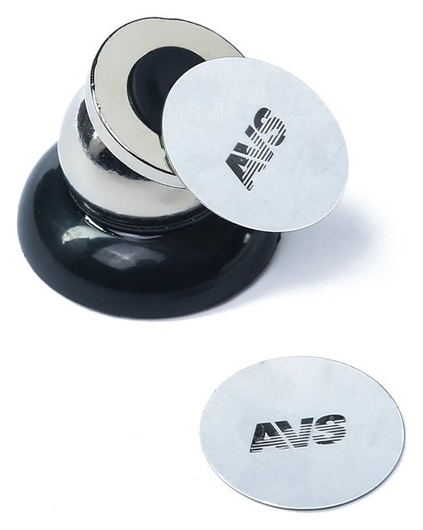 Держатель мобильных устройств AVS Ah-1702-m, магнитный  AVS