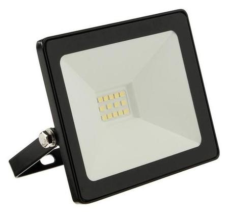 Прожектор светодиодный Smartbuy FL SMD Light, 20 Вт, 6500 К, 1100 Лм, Ip65, холодный белый  Smartbuy