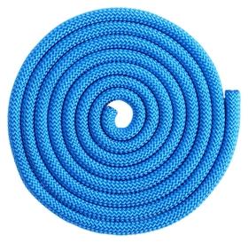 Скакалка гимнастическая, 3 м, цвет синий