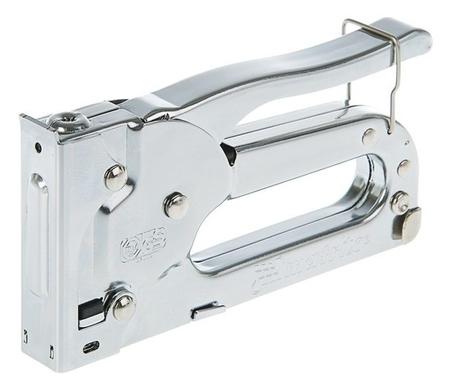 Степлер мебельный Matrix, 4-8 мм, тип скоб 53, 4-8 мм, металлический корпус  Matrix