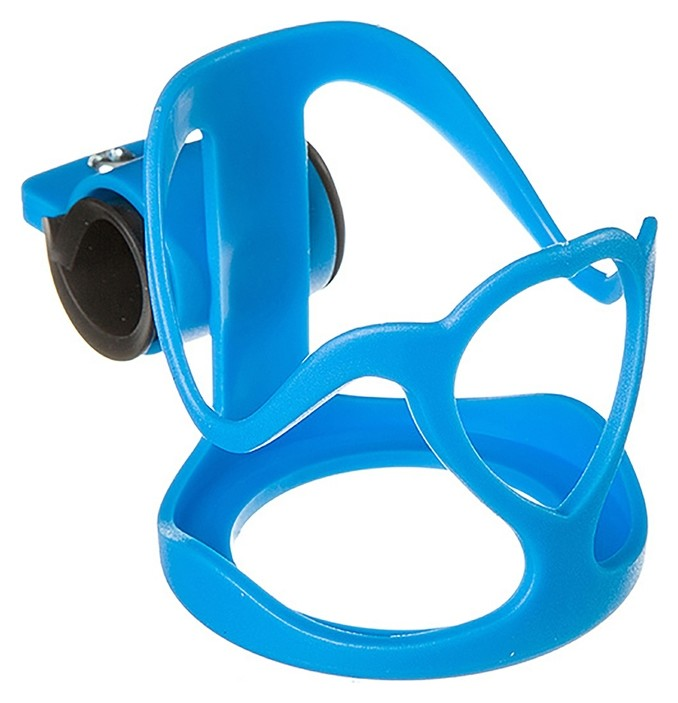 Флягодержатель STG Csc-032s детский, цвет синий  STG