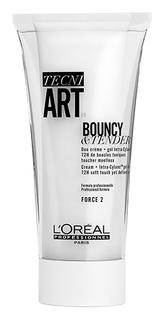 Крем для вьющихся волос Bouncy&Tender L'oreal Professionnel