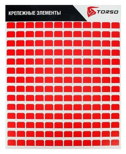 Стенд для крепежа Torso, 55х70 см, 154 ячейки  Torso