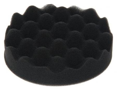 Круг для полировки Torso, мягкий, 125 мм, рельефный Torso