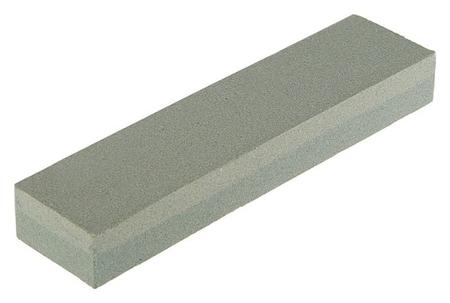 Брусок абразивный Tundra, р120/240, 200 мм  Tundra