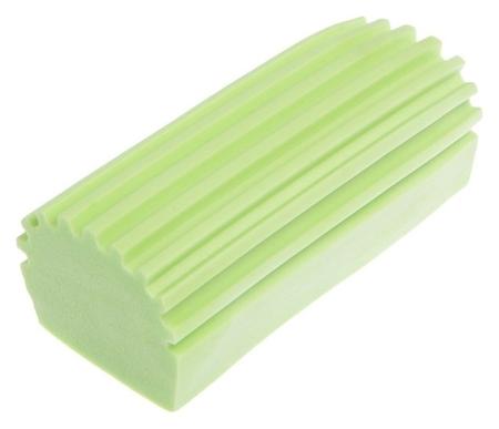 Губка для мытья Torso, влаговпитывающая 10.5x5 см  Torso