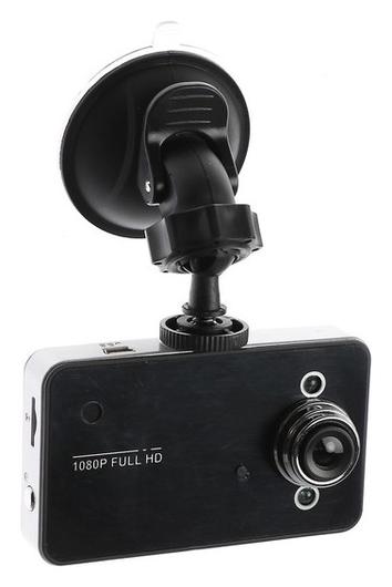 Видеорегистратор Torso Premium, разрешение HD 1920x1080p, TFT 2.7, угол обзора 100°  Torso