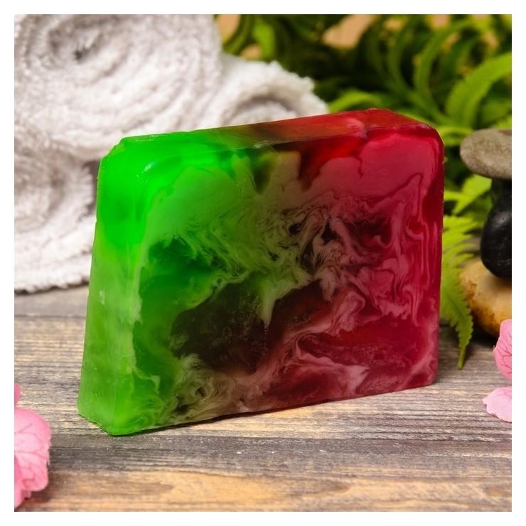 """Косметическое мыло для бани и сауны """"Цветы магнолии"""",""""добропаровъ"""", 100 гр.  Добропаровъ"""