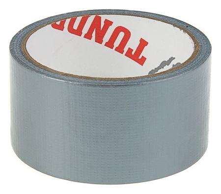 Лента армированная Tundra, 48 мм X 10 м, самоклеящаяся, стеклотканевая  Tundra