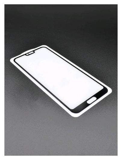 Защитное стекло Innovation 2D для Honor 10, полный клей, черное  Innovation