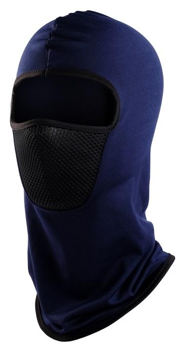Балаклава (Подшлемник), цвет синий  Onlitop