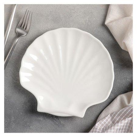 Блюдо-ракушка, 20 см  Wilmax England