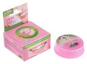 Зубная паста 5 Star Cosmetic с травами и гвоздикой, 25 г 5 Star Cosmetic