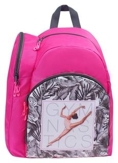 Рюкзак для художественной гимнастики Elegance, размер 39,5 х 27 х 19 см  Grace dance