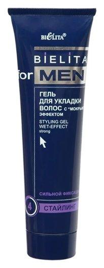 Гель для укладки волос с мокрым эффектом  Белита - Витекс